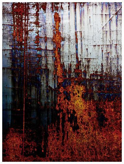 Metal abstract 4-Jean-Fran?ois Dupuis-Art Print