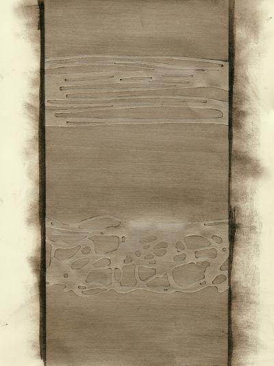 Metal Alloy in Aged Silver-Renee W^ Stramel-Art Print