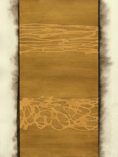 Metal Alloy in Bright Gold-Renee W^ Stramel-Art Print