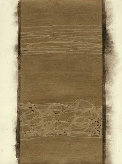Metal Alloy in Bronze-Renee W^ Stramel-Art Print