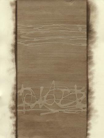 Metal Alloy in Champagne-Renee W^ Stramel-Art Print