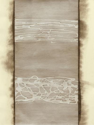 Metal Alloy in Pearl White-Renee W^ Stramel-Art Print