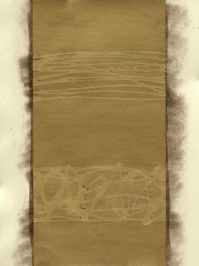 Metal Alloy in Spice Gold-Renee W^ Stramel-Art Print