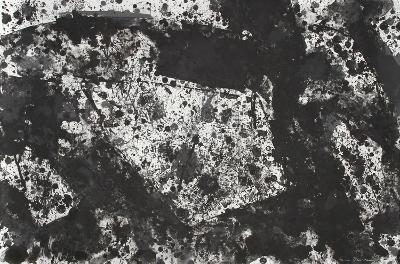 Metal Cloud-Sam Francis-Limited Edition