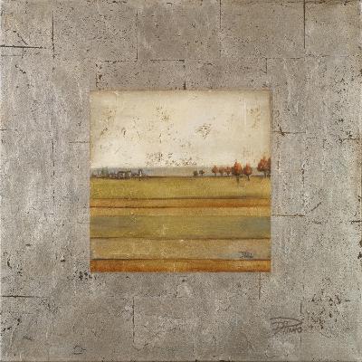 Metalized Landscape I-Patricia Pinto-Art Print
