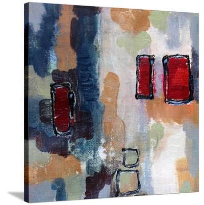 Metamorphosis II--Stretched Canvas Print