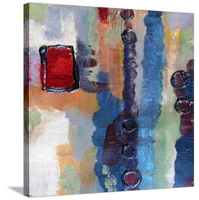 Metamorphosis III--Stretched Canvas Print