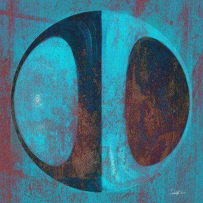 Metaphysical Dance II--Art Print