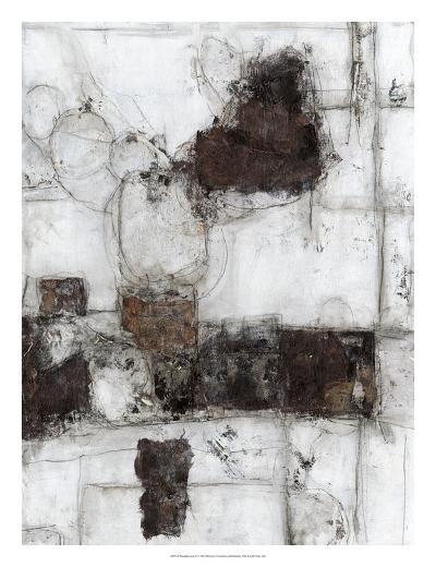 Metaphysical II-Beverly Crawford-Premium Giclee Print