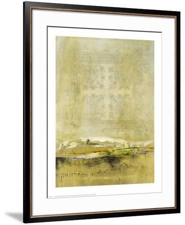 Meticulous II--Framed Art Print