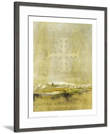 Meticulous II--Framed Art Print