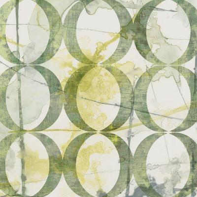 Metric Link III-Jennifer Goldberger-Art Print