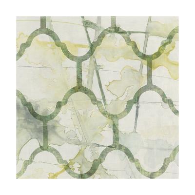 Metric Link IX-Jennifer Goldberger-Art Print