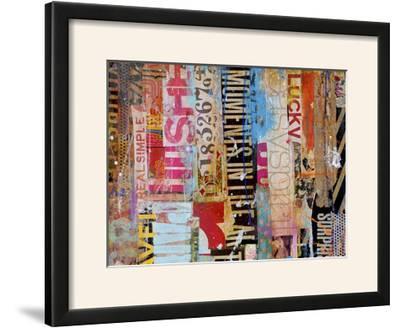 Metro Mix 21 I-Erin Ashley-Framed Photographic Print