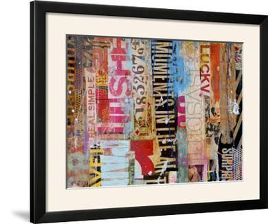 Metro Mix 21 I-Erin Ashley-Framed Photographic Print