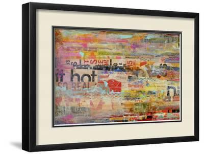 Metro Mix I-Erin Ashley-Framed Giclee Print