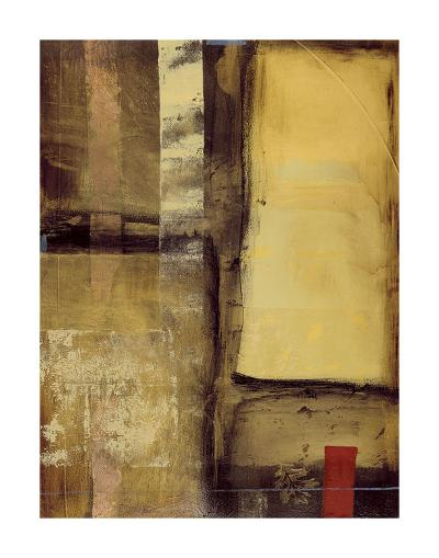 Metropolis II-Leo Burns-Art Print
