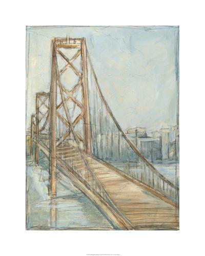 Metropolitan Bridge I-Ethan Harper-Limited Edition