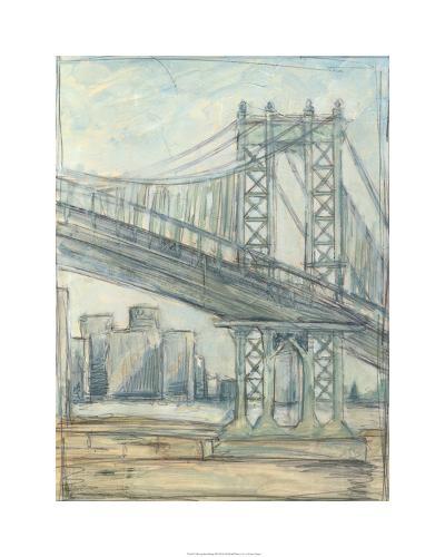 Metropolitan Bridge II-Ethan Harper-Limited Edition