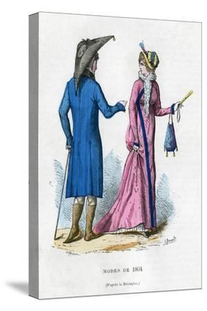 Fashion of 1804 (1882-188)