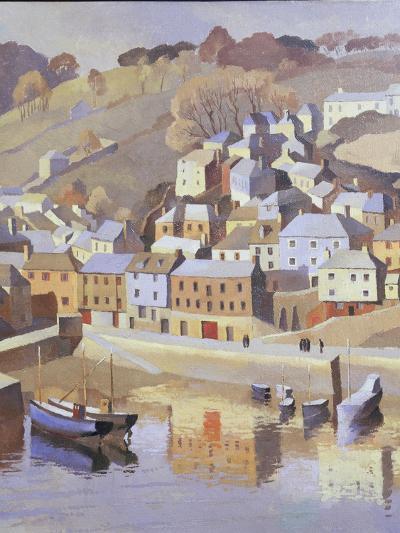 Mevagissey, 1939-Mary Nancy Skempton-Giclee Print