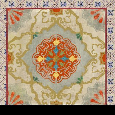 Mexi Casa I-Sloane Addison ?-Art Print