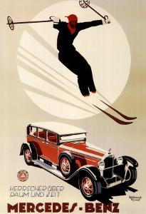 Mercedes Benz by Meyer
