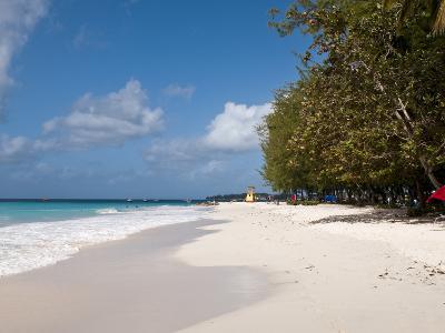Miami Beach, Barbados, Windward Islands, West Indies, Caribbean, Central America-Michael DeFreitas-Photographic Print