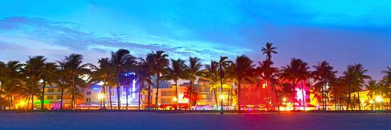 miami-beach-sunset-ocean-drive