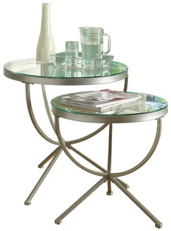 Mica Nesting Table Set