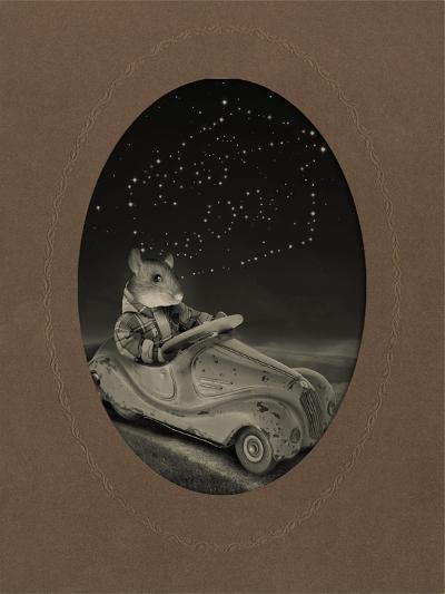 Mice Series #5-J Hovenstine Studios-Giclee Print