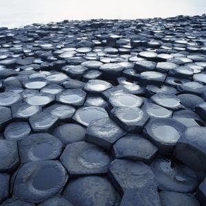 Basalt Columns by Micha Pawlitzki