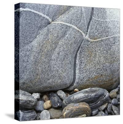 Rocks Against Boulder