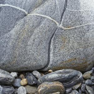 Rocks Against Boulder by Micha Pawlitzki