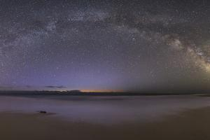Beach Halo by Michael Blanchette Photography