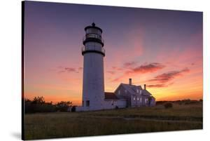 Cape Cod Sunset by Michael Blanchette Photography