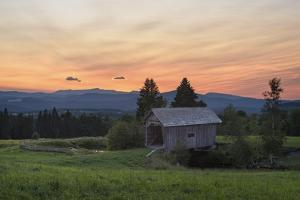 Day Is Done by Michael Blanchette Photography