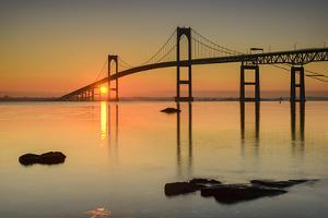 Good Morning Newport by Michael Blanchette Photography