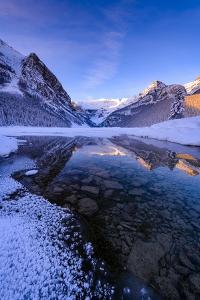 Louise's Wings - Vertical by Michael Blanchette Photography