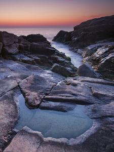 Manta Rock by Michael Blanchette Photography