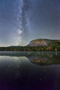 Milky Way Intersect by Michael Blanchette Photography
