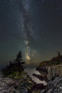 Over the Chasm by Michael Blanchette Photography