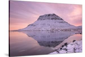 Pastel Canvas by Michael Blanchette Photography