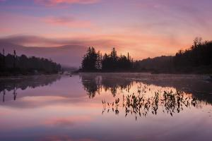 September Morn by Michael Blanchette Photography
