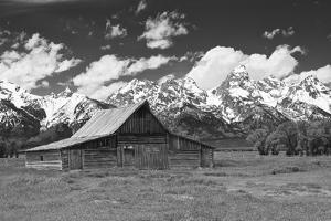 Thomas Moulton Barn by Michael Blanchette Photography