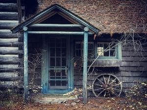 Door to the Past by Michael Broom