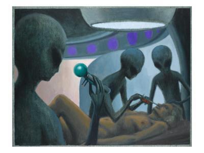 UFO Abductions