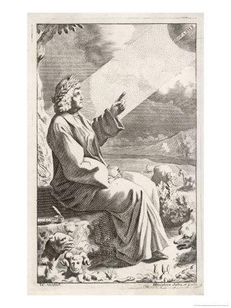 Titus Lucretius Carus Roman Poet and Philosopher