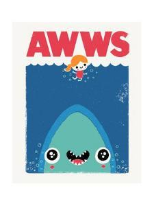Awws by Michael Buxton
