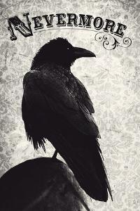 Nevermore by Michael Buxton